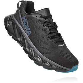 Hoka One One Elevon 2 Sko Damer, black/dark shadow